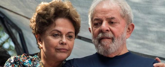 Brasile: l'economia del PT